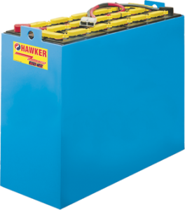 Forklift Battery 1