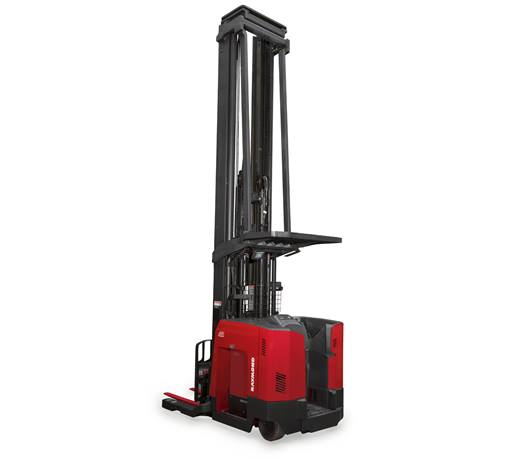7530 High Capacity Reach Truck