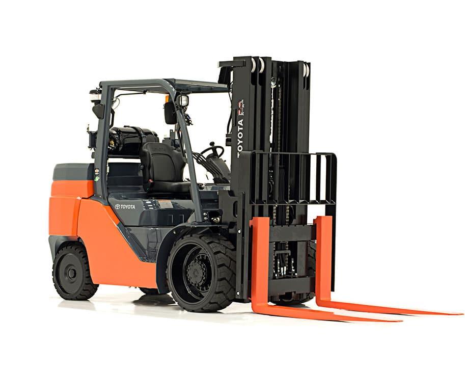 Forklift Finder 1