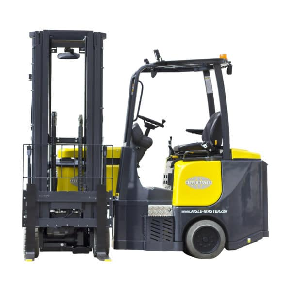 COMBILIFT AISLE-MASTER ARTICULATED FORKLIFT 1