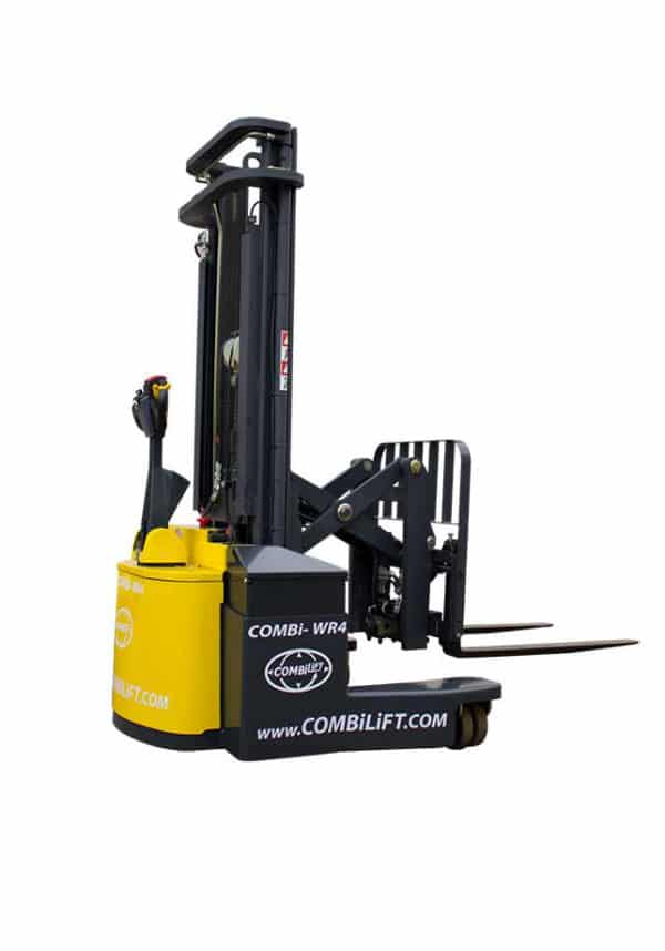 COMBILIFT-CS COUNTERBALANCED PEDESTRIAN STACKER 1