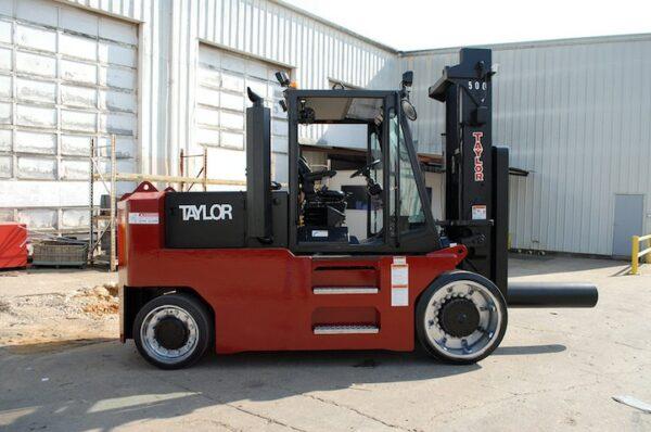 Taylor XHC500L