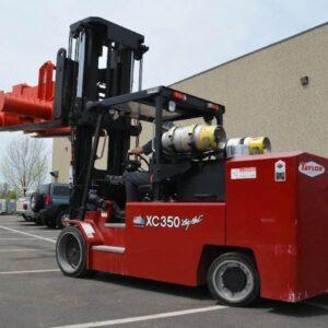 XC350L