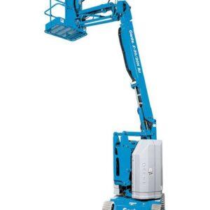 genie z-30/20 rj articulating boom lift