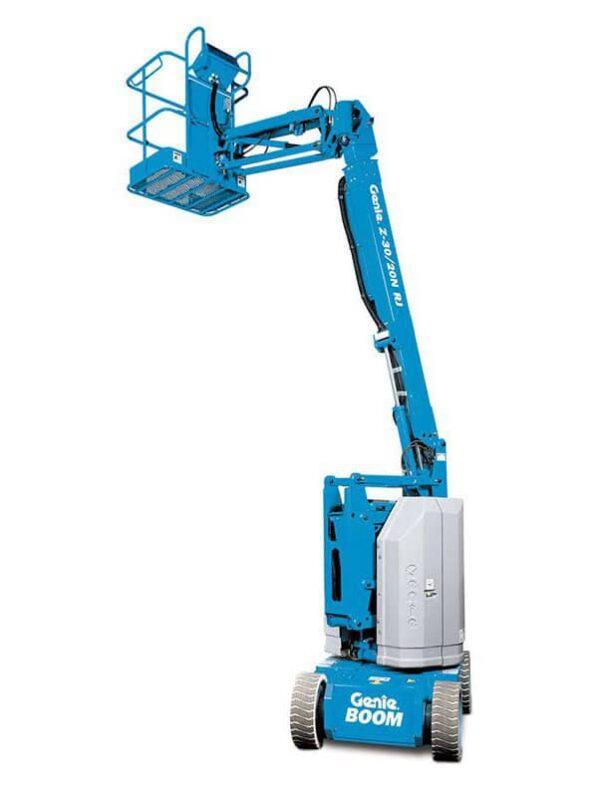 genie z-30/20 n articulating boom lift