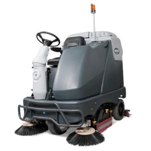 nilfisk sc6500 rider floor scrubber