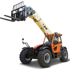 jlg 1644 high capacity telehandler