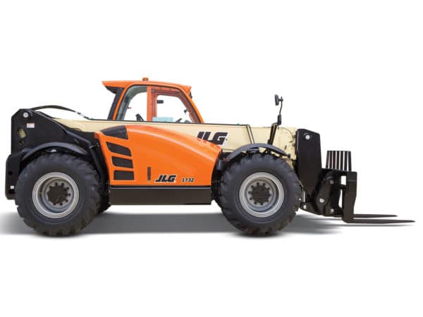 jlg 1732 high capacity telehandler