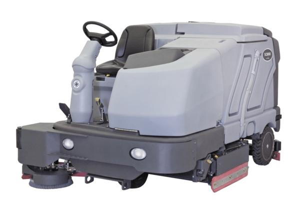 nilfisk sc8000 rider floor scrubber
