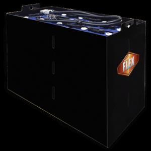 Forklift Battery 4