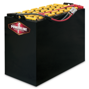 Hawker Powerline Battery