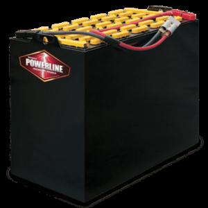Forklift Battery 5