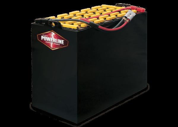 Hawker Powerline Battery