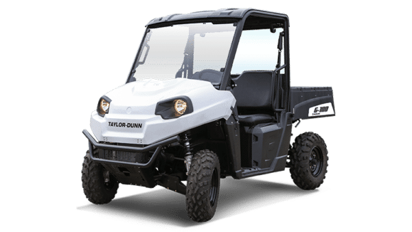 taylor-dunn g-100 utility vehicle