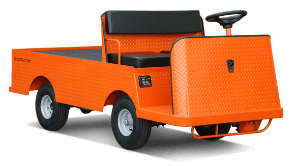 TAYLOR-DUNN B-150 UTILITY VEHICLE 1