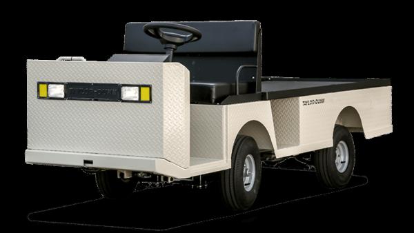 taylor-dunn b200 utility vehicle