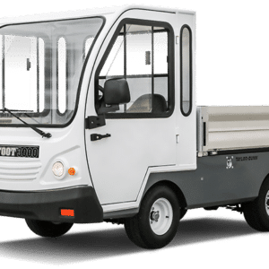 taylor dunn bigfoot 3000 utility vehicle