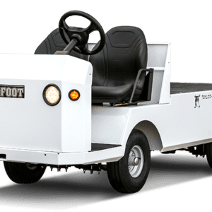 taylor-dunn bigfoot utility vehicle