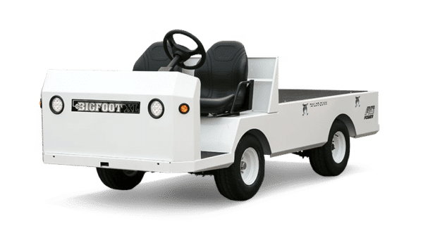 taylor dunn bigfoot xl utility vehicle