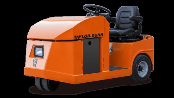 TAYLOR-DUNN E-455 TOW TRACTOR 1