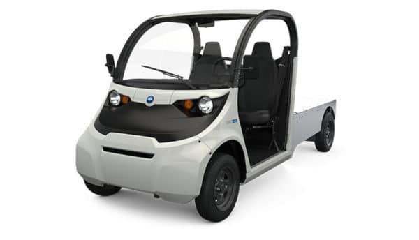 GEM eL XD UTILITY VEHICLE 1