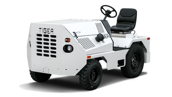 TAYLOR-DUNN TC-30/60 TOW TRACTOR 1
