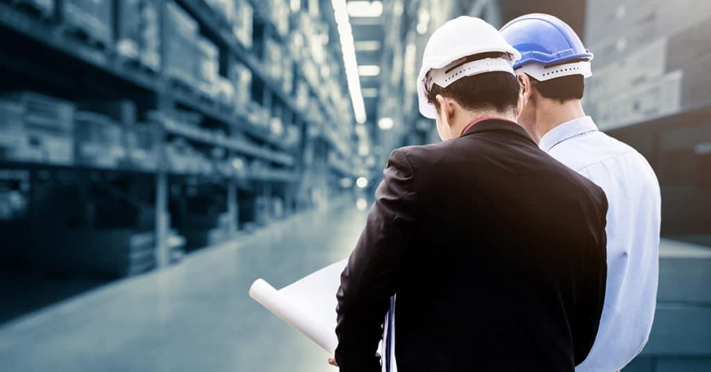 Warehouse Consultants » Denver 4