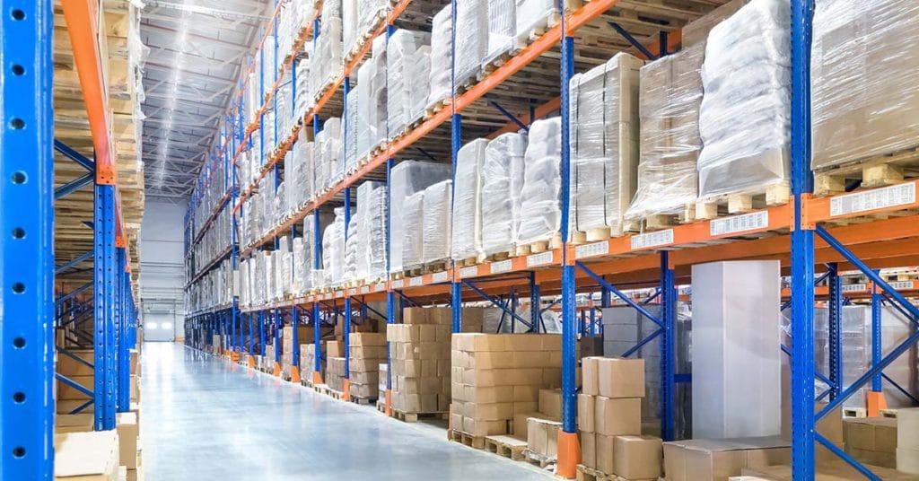 Pallet Racking & Warehouse Shelving  » Salt Lake City 2