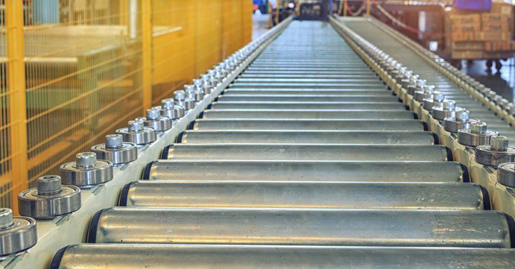 Conveyor Systems » Salt Lake City 1