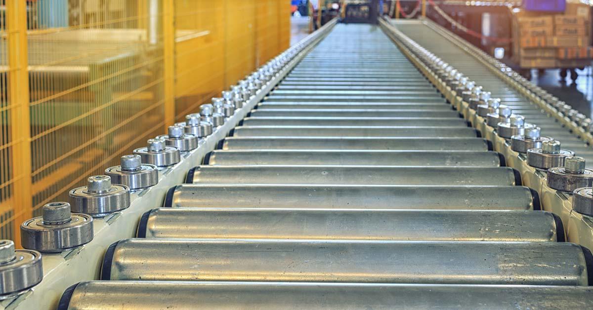 conveyor belt salt lake city
