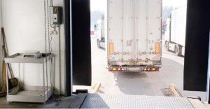 loading dock equipment, denver colorado