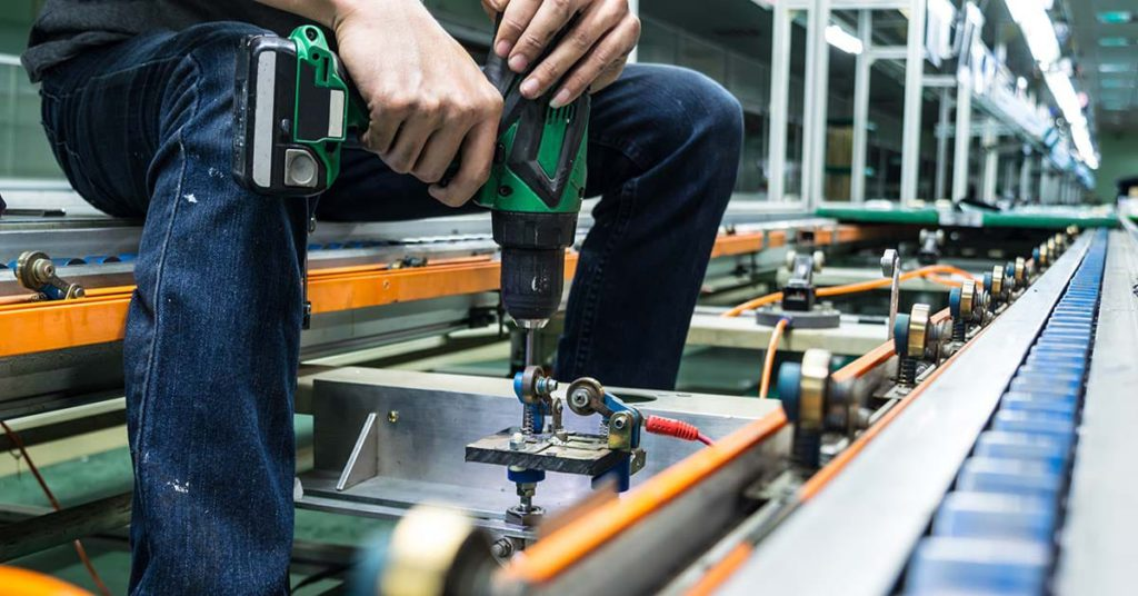 new mexico conveyor repair