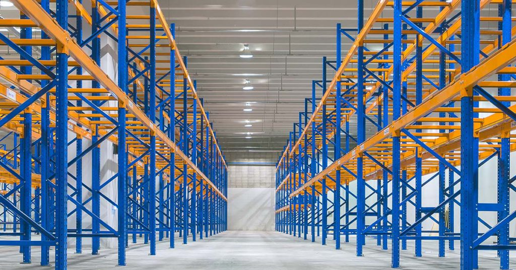 new mexico pallet rack supplier