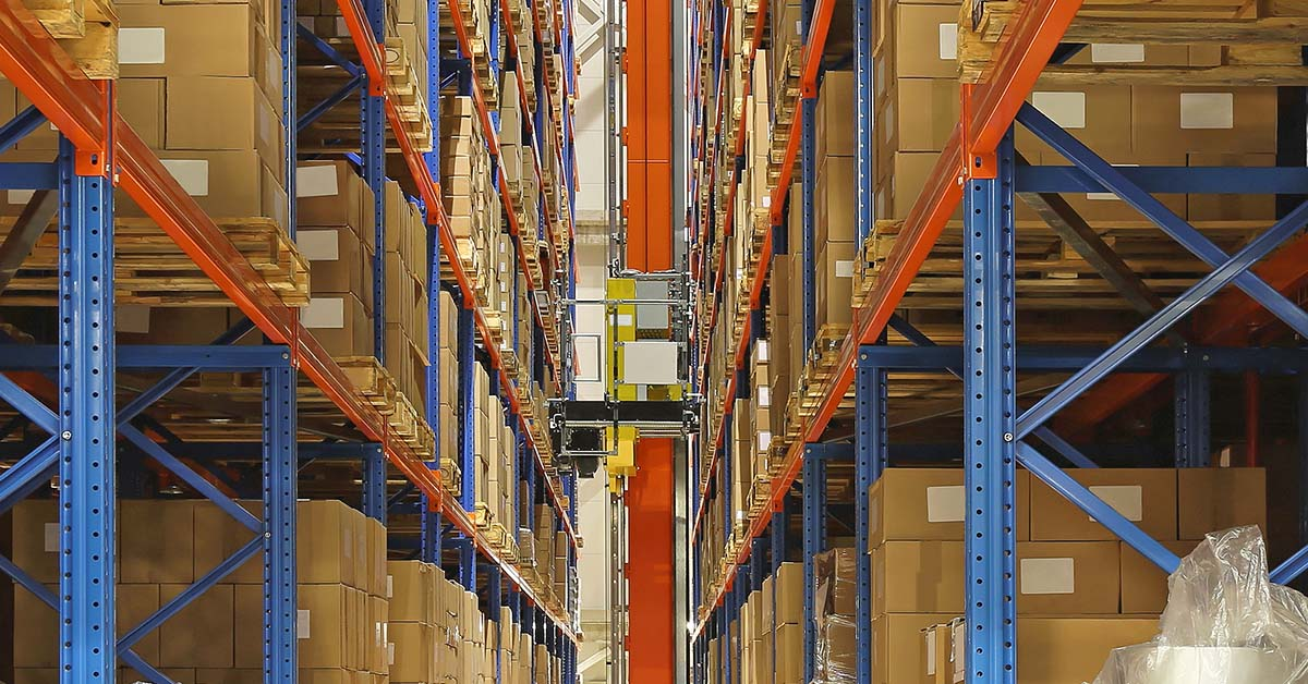 warehouse automation solutions in salt lake city utah