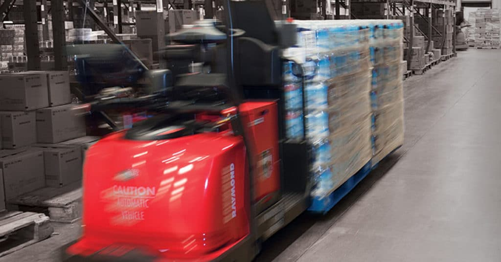 automated guided vehicles, denver co