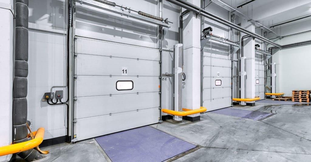 warehouse door repair in colorado springs