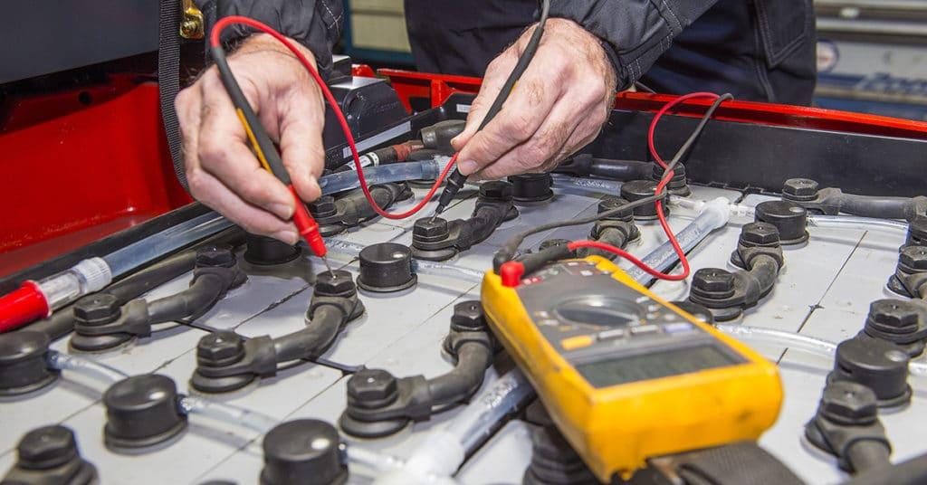 forklift battery albuquerque new mexico