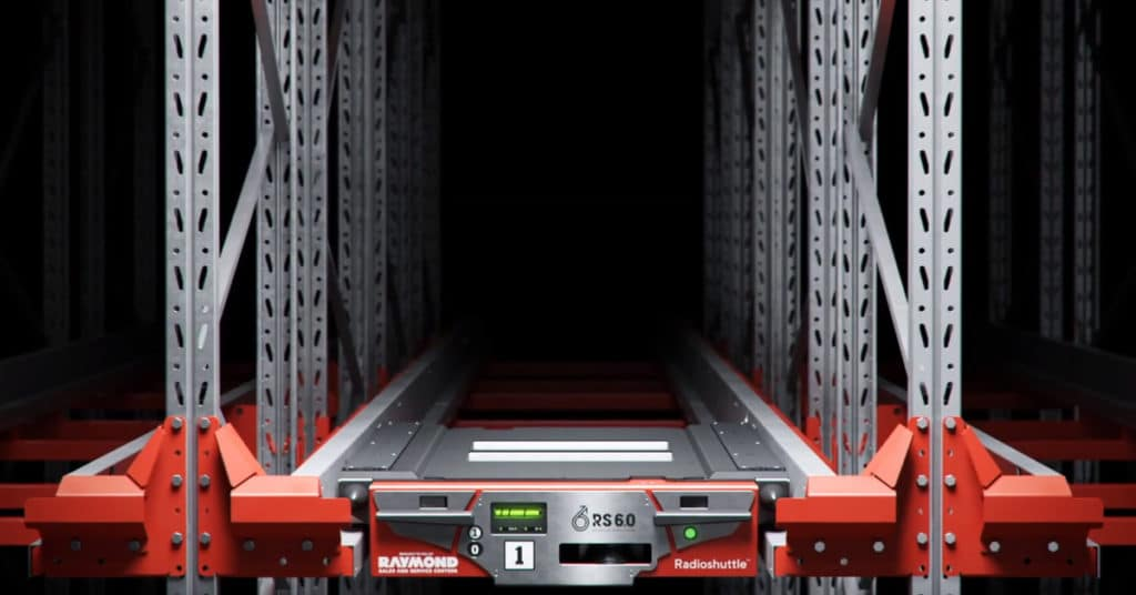 automated pallet handling colorado springs