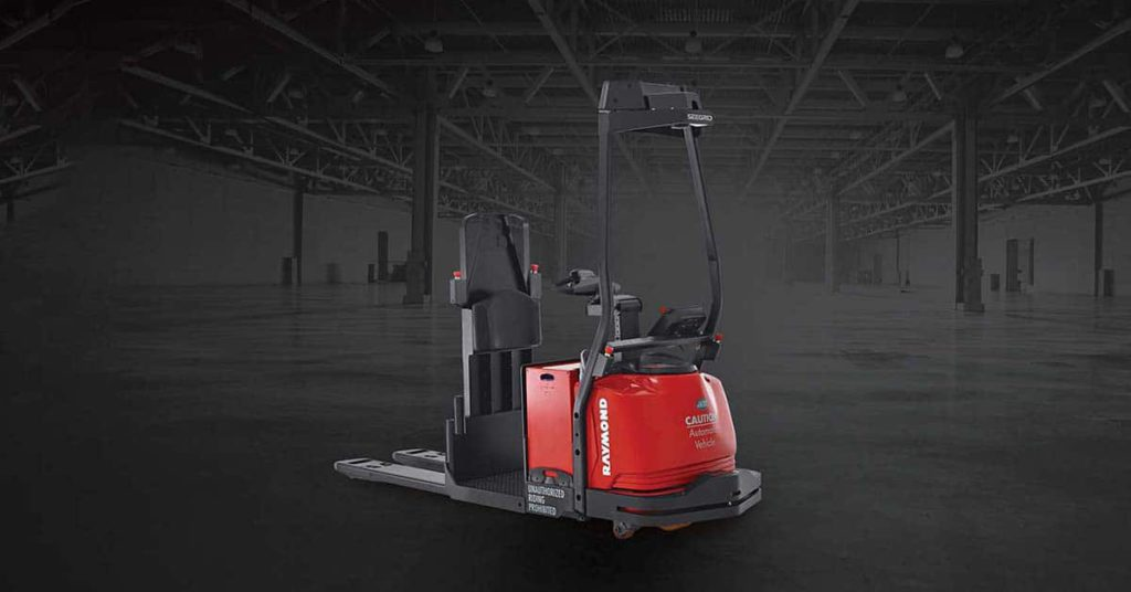 colorado springs automated guided vehicles