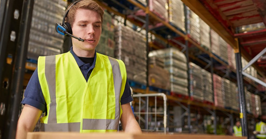 order picking software solutions