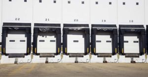 warehouse door repair denver