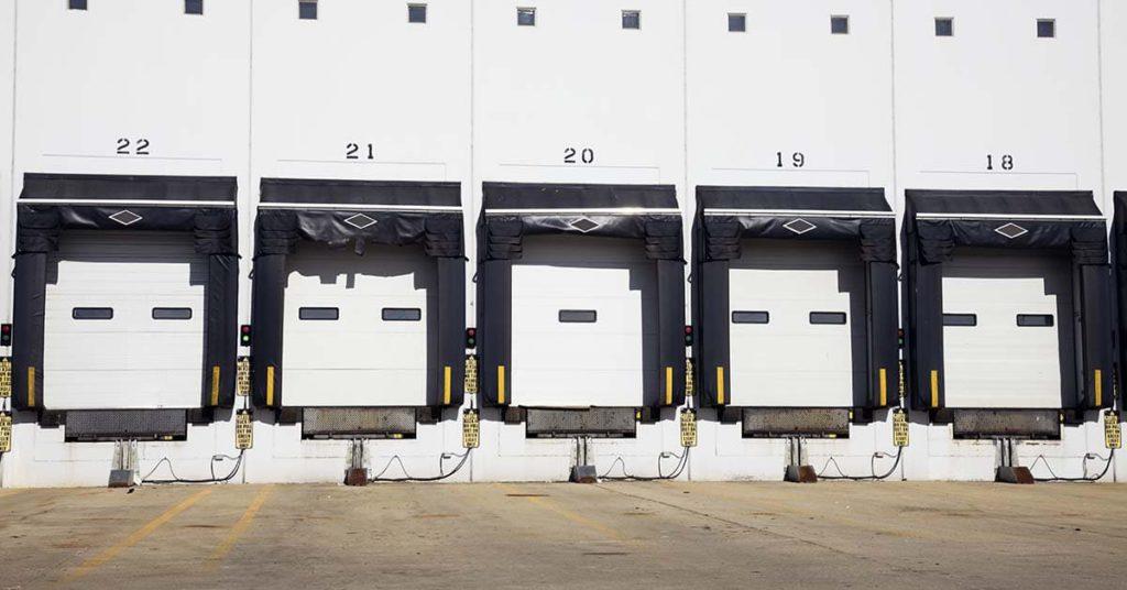 loading dock door repair